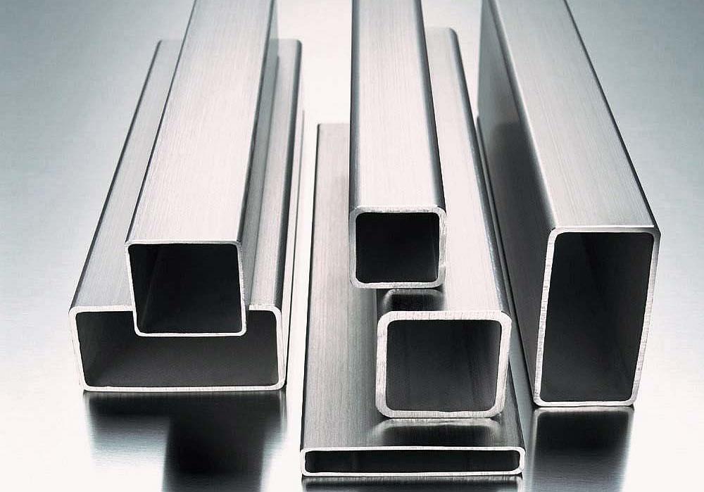 Metalon Galvanizado e preto
